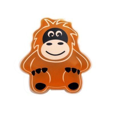Coolkidz Cool Pack für Kinder - Affe