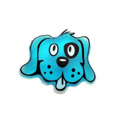 Coolkidz Cool Pack für Kinder - Hund