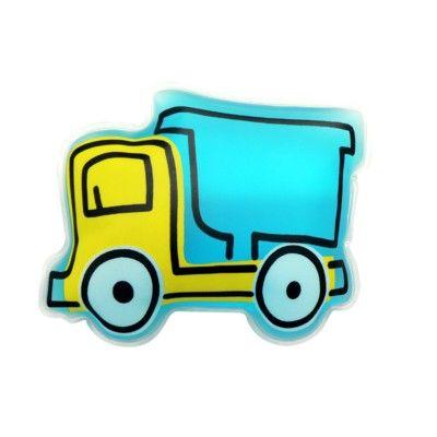 Coolkidz Cool Pack für Kinder - Lastauto
