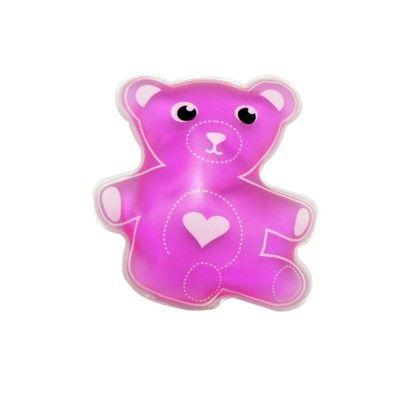 Coolkidz Cool Pack für Kinder - Teddybär