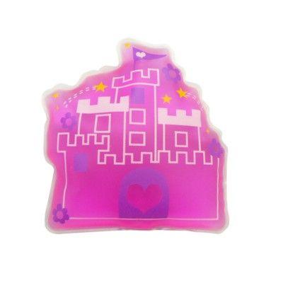 Coolkidz Cool Pack für Kinder - Schloss