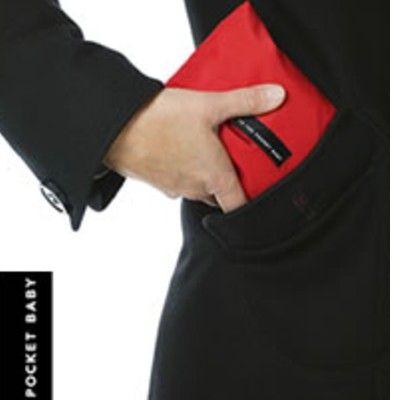 Kinderstuhl - In the pocket baby
