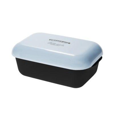Lunchbox - Frozzypack - Hellblau