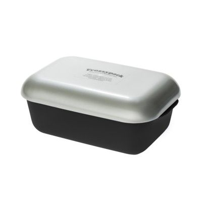 Lunchbox - Frozzypack - Grau