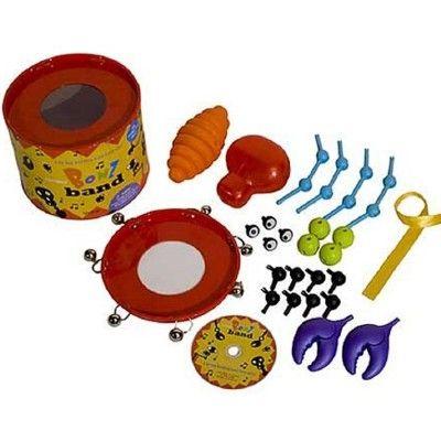 Spielzeuginstrumente - Bonz Band