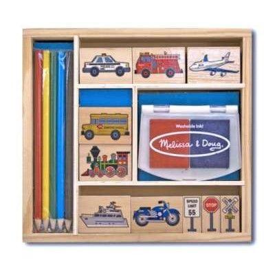 Stempel - Fahrzeuge