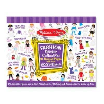 Sticker - Lila - Modebekleidung