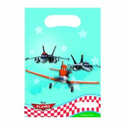 Bonbontüten - Planes - 6 St.