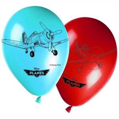 Ballons - Planes 8 St.