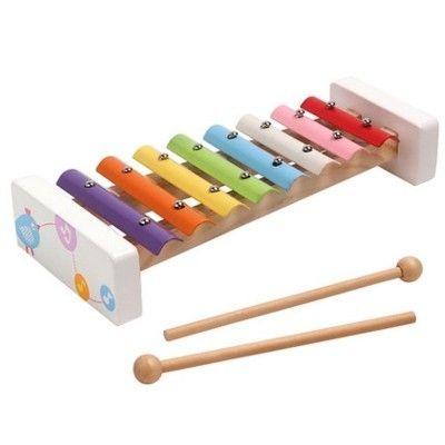 Xylofon - Pastell
