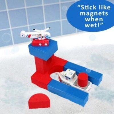 Wasserspielzeug - Coast Guard