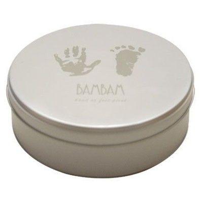 Gipsabdruck für Baby-Hand oder Fuß - BamBam