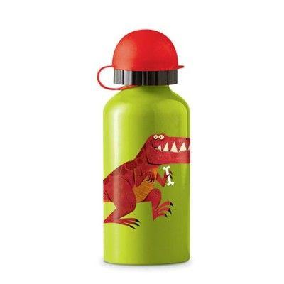 Trinkflasche - T-Rex