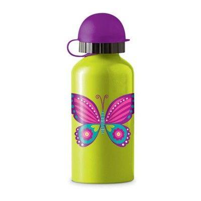 Trinkflasche - Schmetterling