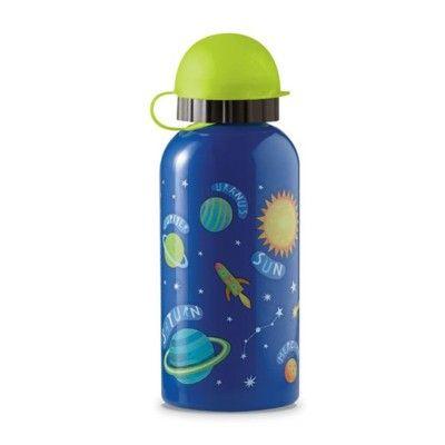 Trinkflasche - Sonnensystem