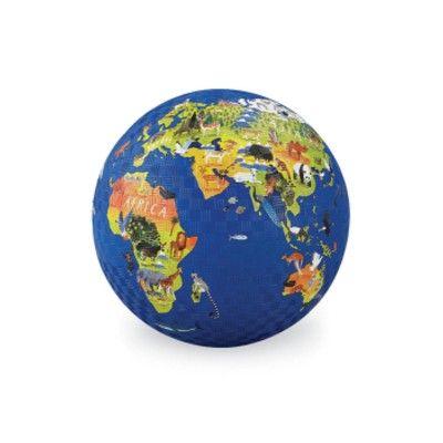 Spielball - 13 cm - Die Welt