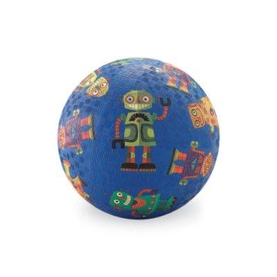 Spielball - 13 cm - Roboter