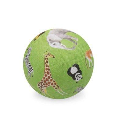 Spielball - 13 cm - Wilde Tiere