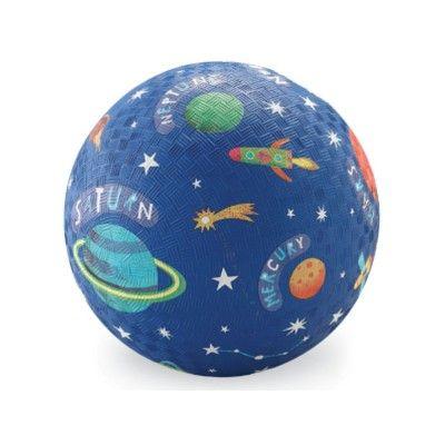 Spielball - 18 cm - das Sonnensystem