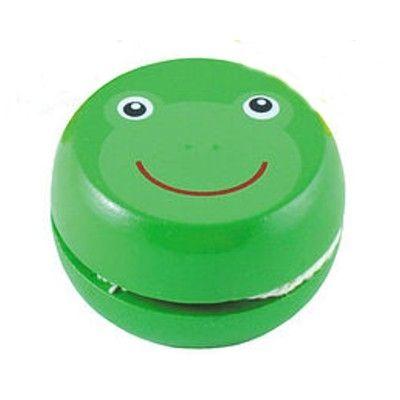 Yo-Yo - Frosch