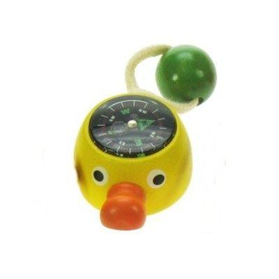 Kompass - Ente - Bigjigs