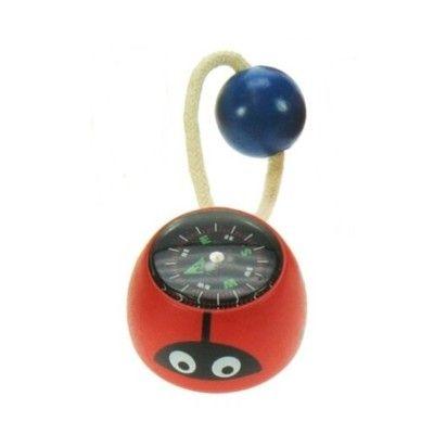 Kompass - Marienkäfer