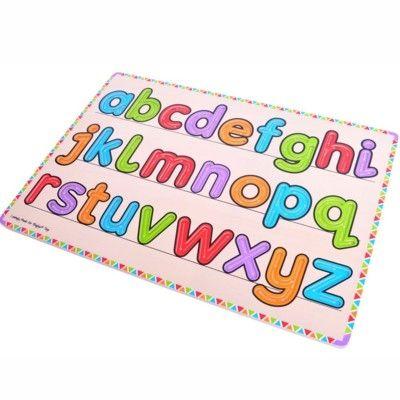 Schreiben Lernen - Kleine Buchstaben - Bigjigs