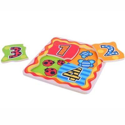 Puzzle - Mein erstes Puzzle - 1-4