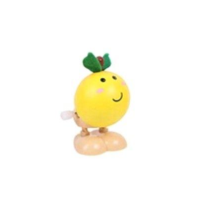 Springende Frucht - Aprikose