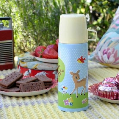 Thermos - Waldtiere