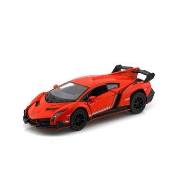 Spielzeugauto - Lamborghini Veneno - Orange