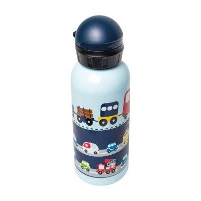 Trinkflasche - Verkehr