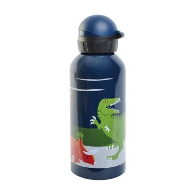Trinkflasche - Dinosaurier