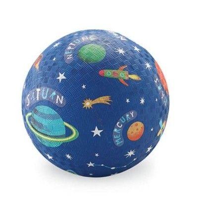 Spielball - 13 cm - Das Sonnensystem - Crocodile Creek